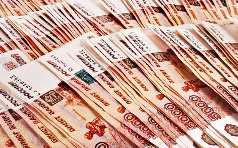 В Брянской области недособрали 6,4 миллиарда рублей