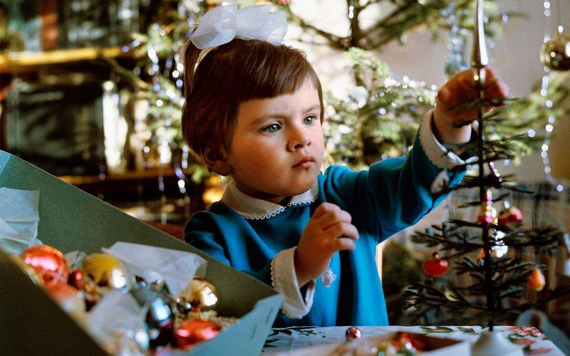 Брянцев приглашают на Новый год по-советски