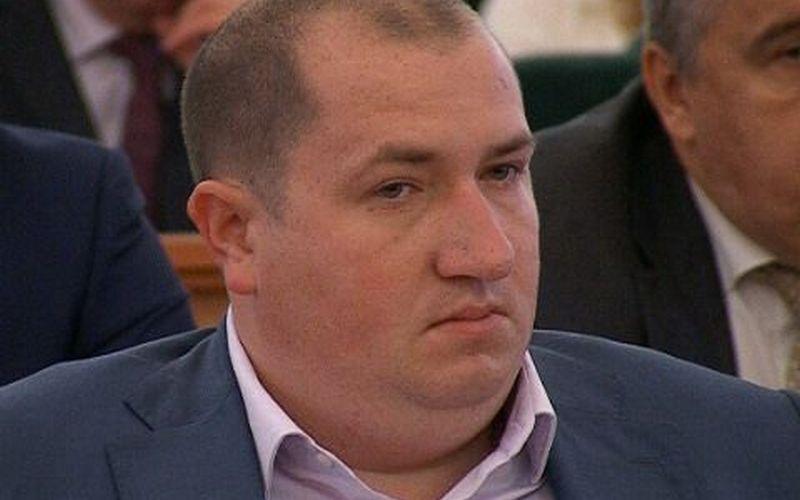Суд не выпустил из-под стражи экс-депутата Брянской облдумы Пантелеева
