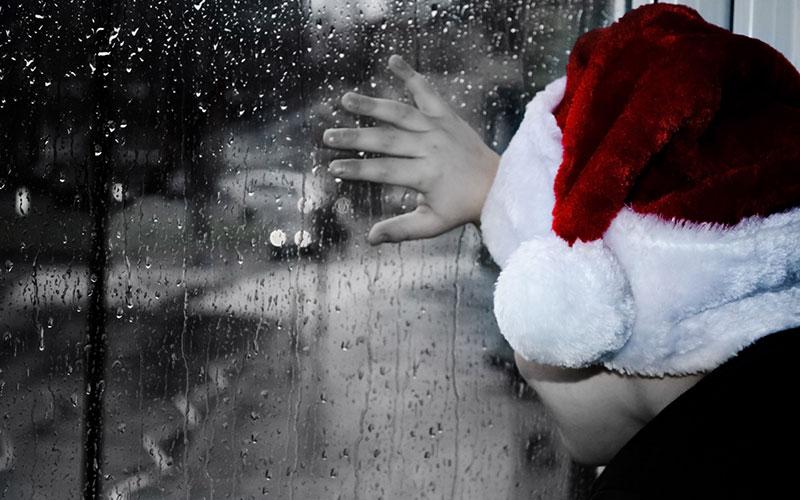 Рождество вБрянской области будет мокрым искользким