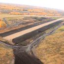 Брянский начальник за бюджетные деньги построил частную взлетно-посадочную полосу