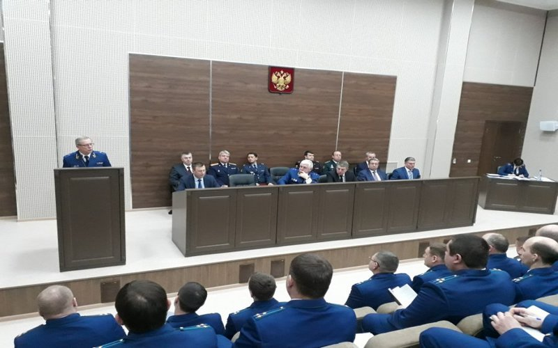 Брянские прокуроры не дают в обиду сирот и следят за капремонтом
