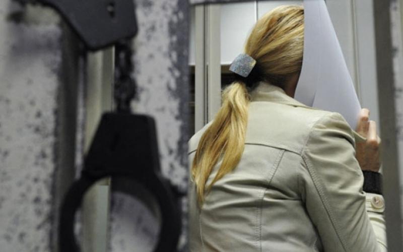 В Сураже за избиение девятимесячной дочери осудили украинку