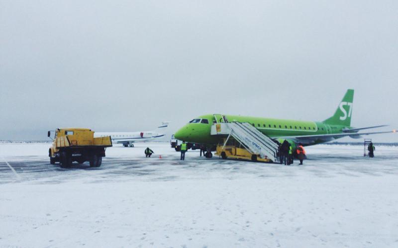 Началась продажа билетов на авиарейс из Брянска до Питера и обратно