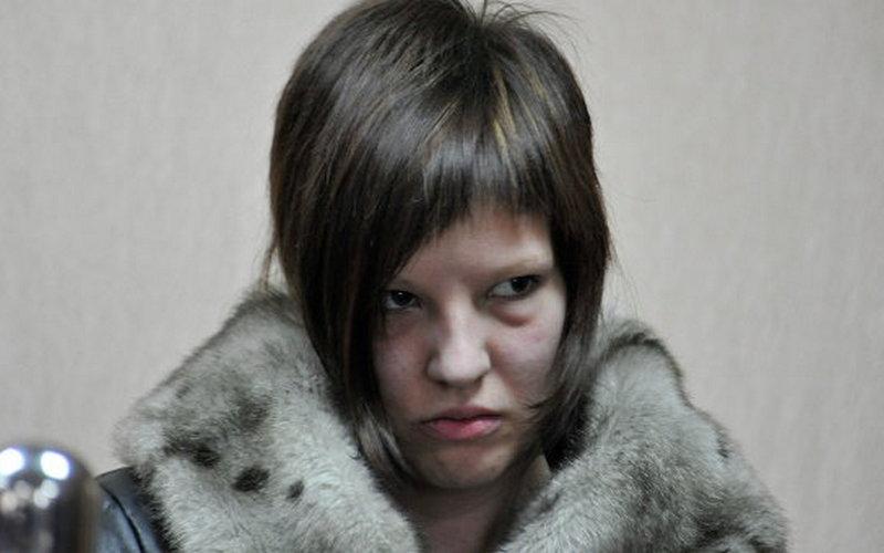 Пособница в убийстве дочери Светлана Шкапоцова вышла на свободу