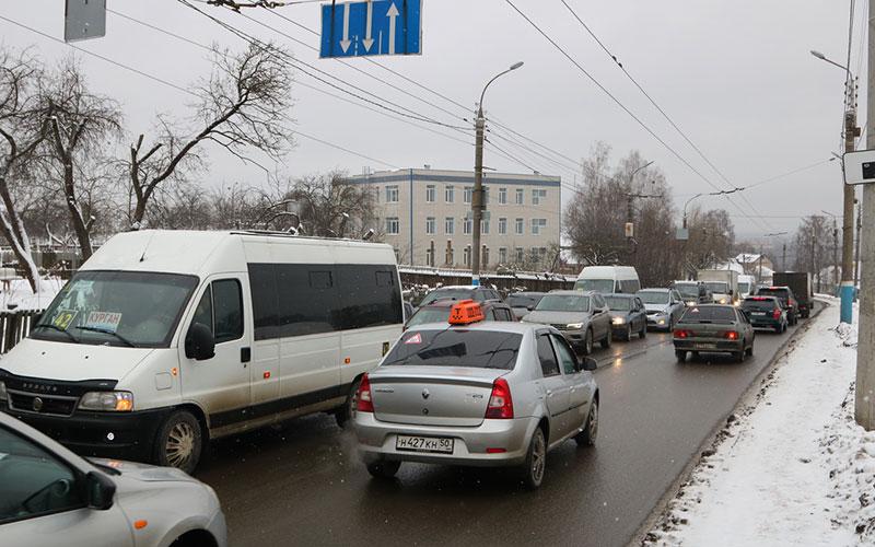 Расширение Городищенской горки: снос домов продолжается