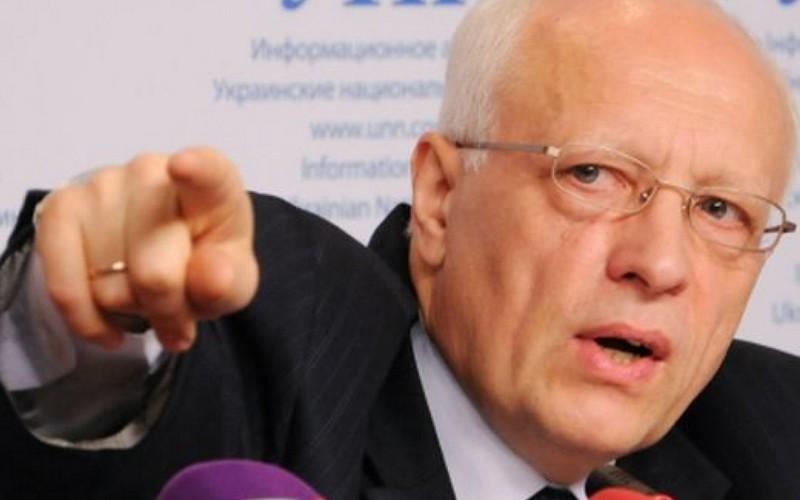 Соскин затребовал вернуть Украине Брянск