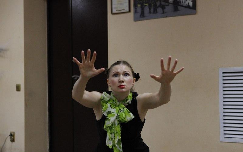 В рождественский сочельник брянцам покажут моноспектакль по сказкам Чуковского