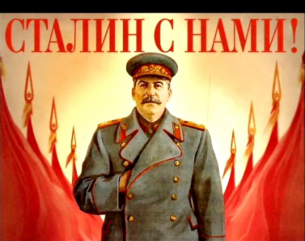 Кина не будет: «Смерть Сталина» отменили