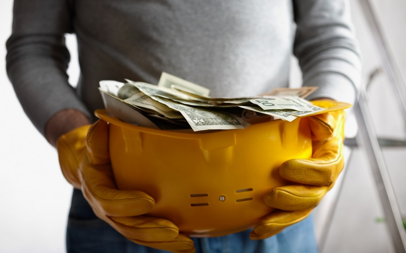 На строительство столовой для трубчевского интерната потратили 18 миллионов рублей