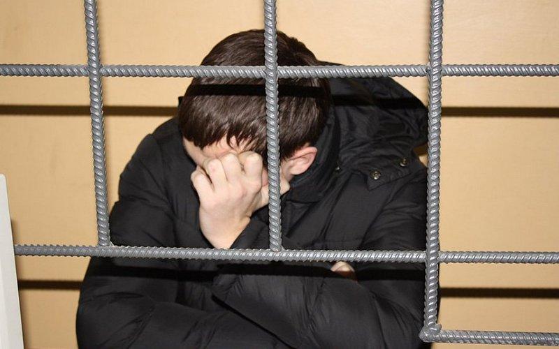 Студент юрфака из Брянска оптом торговал наркотиками