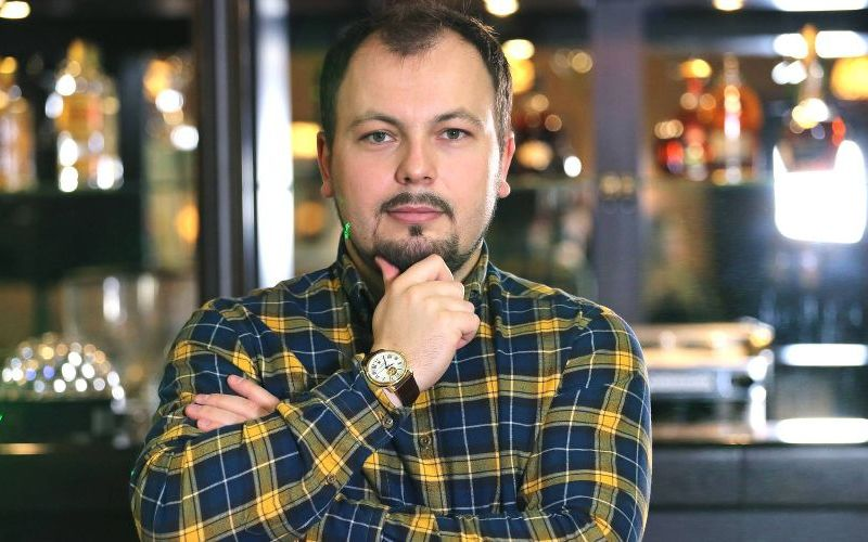 Для брянцев споет народный певец Интернета Ярослав Сумишевский