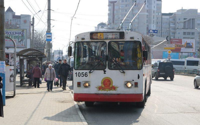 НаРождество брянцев будут возить дополнительные троллейбусы