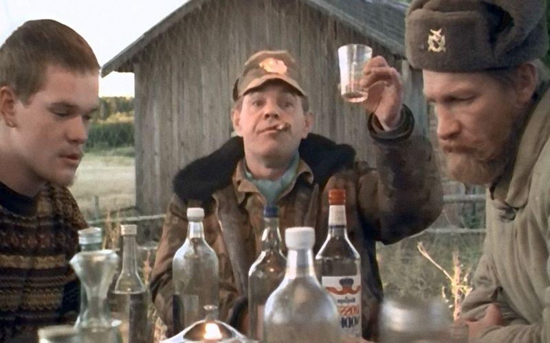Для водки пишут новый тост — пардон, ГОСТ