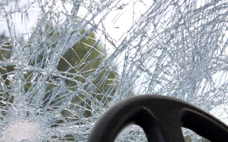 В Мглинском районе пьяная девушка устроила хозяину машины ДТП с деревом