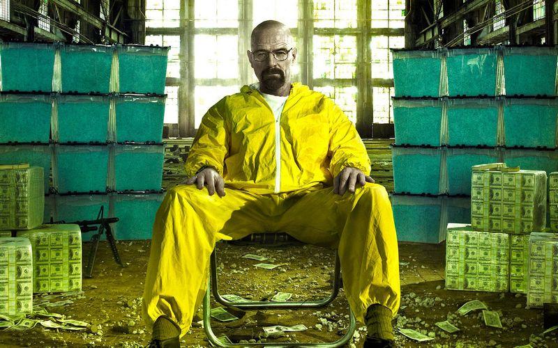 Пять сезонов в минуту: AMC выпустил мини-версию сериала «Во все тяжкие»