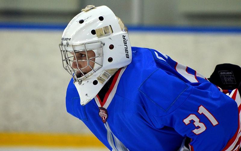 Брянские хоккеисты проиграли пензенскому «Дизелисту»