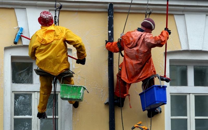 Капремонт по-брянски: на марафет многоэтажек потратят более 800 миллионов рублей