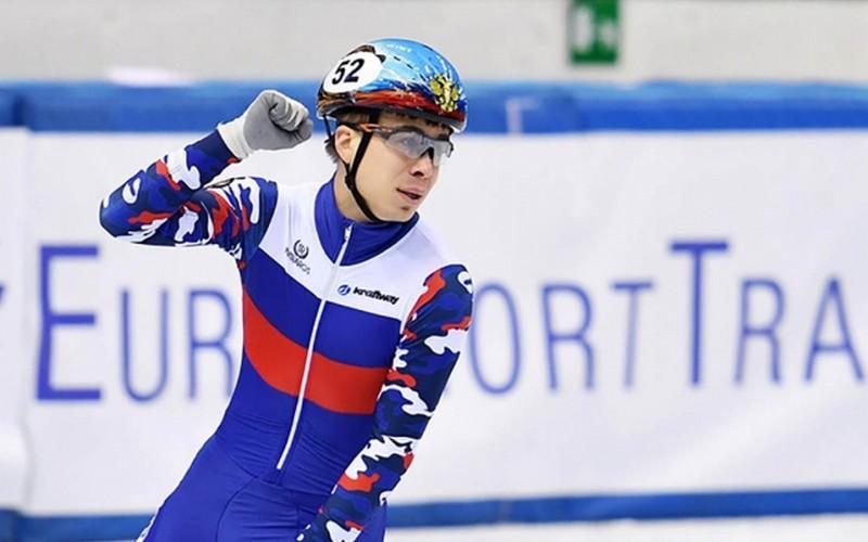 Сборная России завоевала первую медаль на Олимпиаде в Пхенчхане
