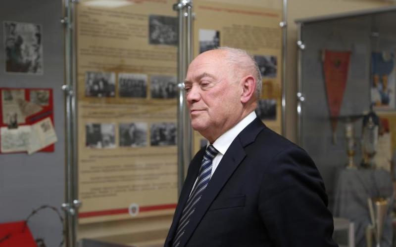 Светило российской медицины Александр Румянцев дал лестную оценку брянским коллегам