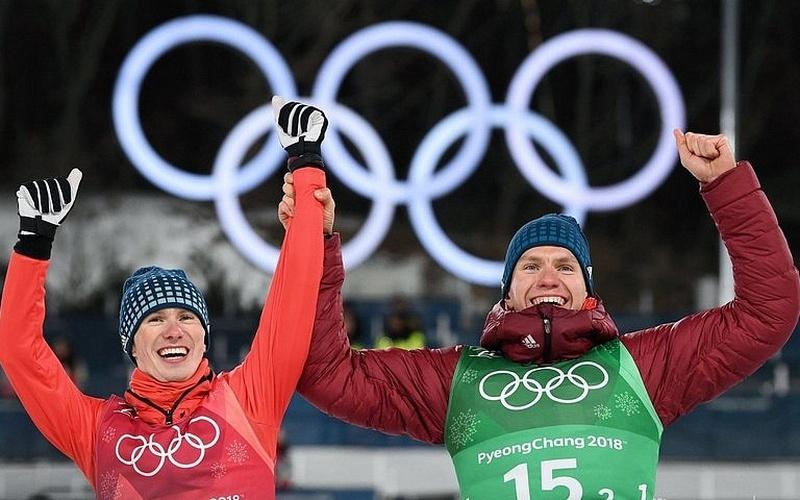 Министр спорта назвал Большунова открытием Олимпиады