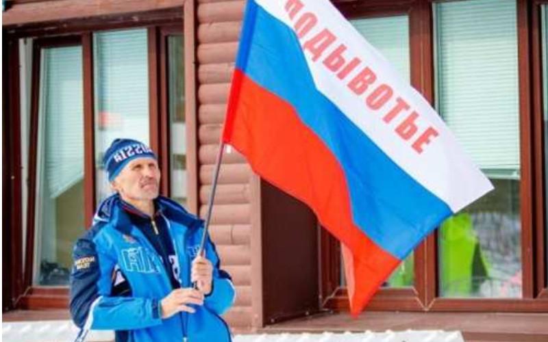 Большунов Александр-старший: «Это что-то нереальное!»