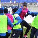 Брянское «Динамо» заявило на весну пять футболистов
