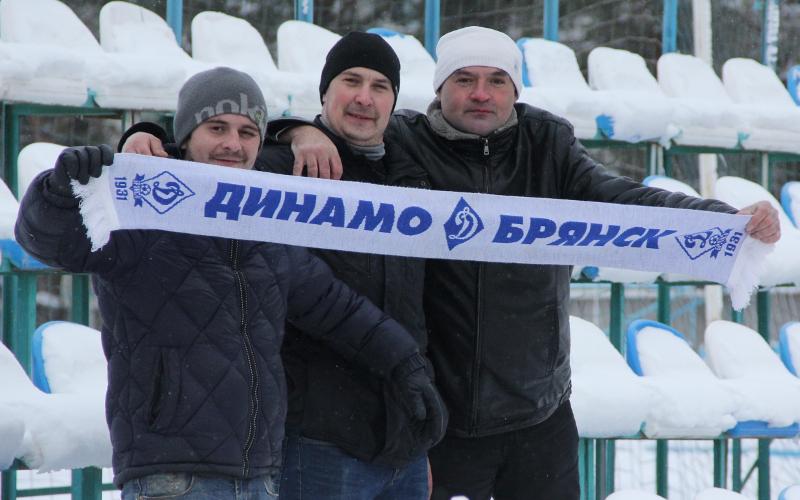 СМИ сообщили о возможных новобранцах брянского «Динамо»