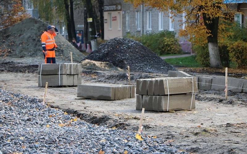 На ремонт проспекта Московского в Брянске нашли 80 миллионов рублей