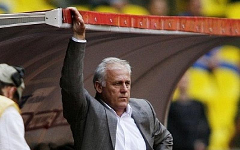 Экс-тренер брянского «Динамо» Ешугов прочит сине-белым место в пятерке
