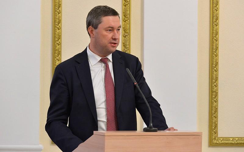 Мэр Клинцов Сергей Евтеев стал фигурантом нового уголовного дела