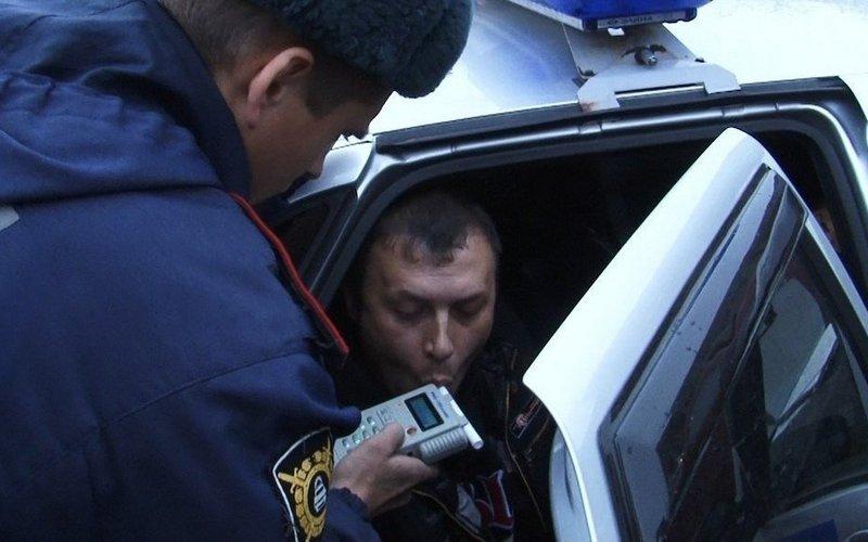 Брянские автоинспекторы устроят охоту на нарушителей 9 и 10 февраля