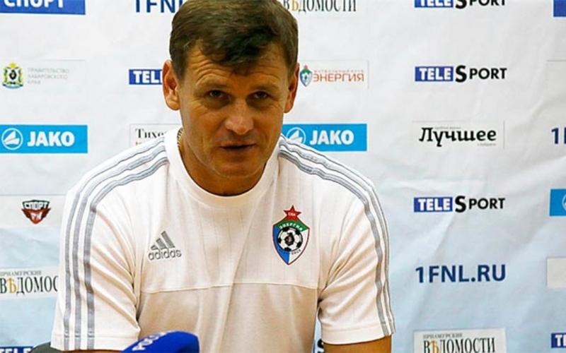 В брянском «Динамо» назвали имя возможного нового главного тренера