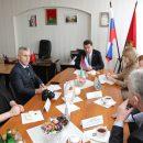 Мэр итальянского города Кунео предложил Брянску дружбу