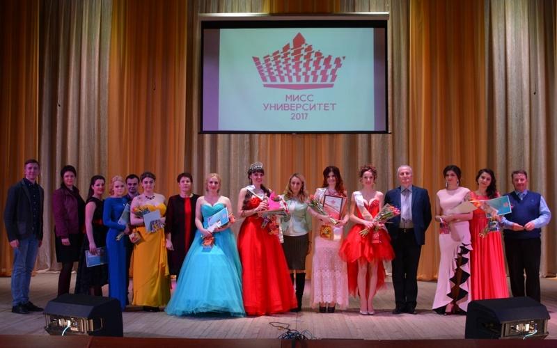 Студентки БГАУ вступят в борьбу за звание «Мисс университет»