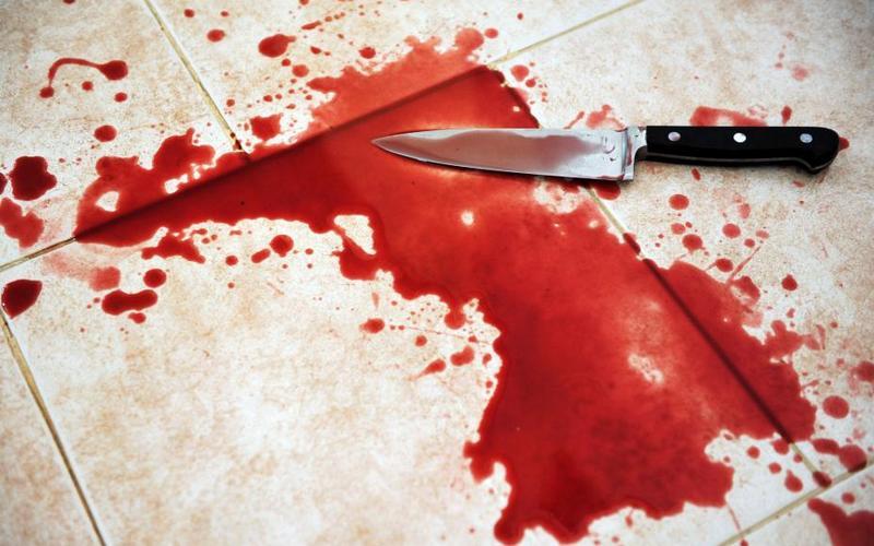 Жителя села Глинищево зарезали в собственном доме