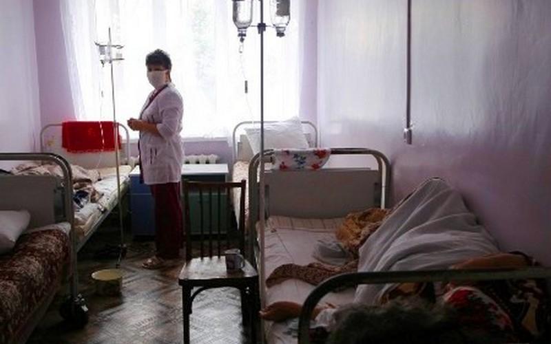 В брянской больнице женщина украла деньги у соседки по палате