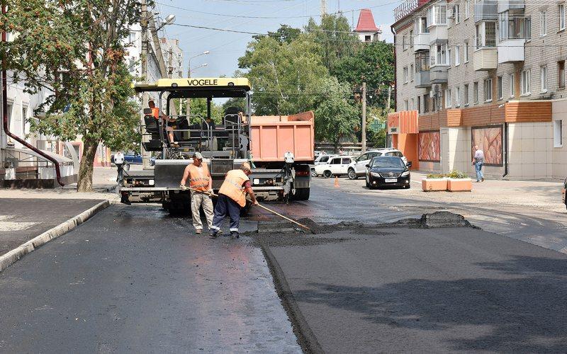 Брянский губернатор рассказал, когда изменятся дороги