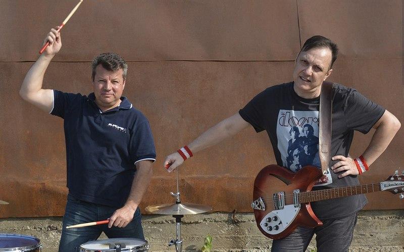 Брянск снова попал в гастрольный график «Собак Качалова»