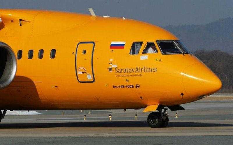 В Подмосковье разбился самолет — погиб 71 человек