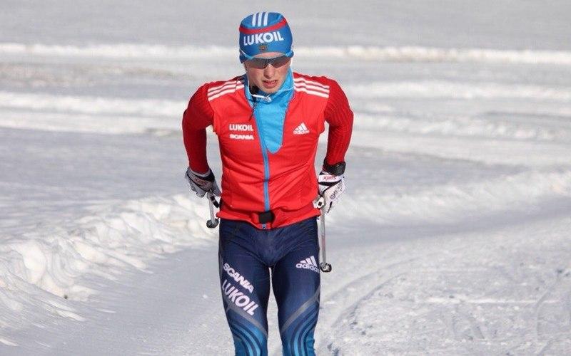 Российский лыжник Денис Спицов стал четвертым на Олимпиаде