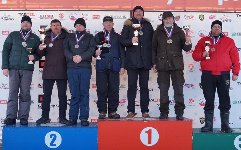 Брянские стрелки выявили самых метких на I этапе Кубка региона по спортинг-компакту