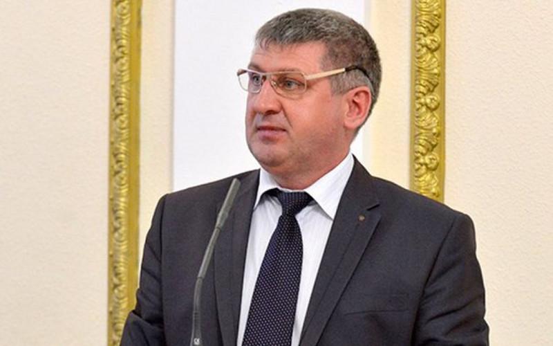 Уволен главный транспортник Брянска