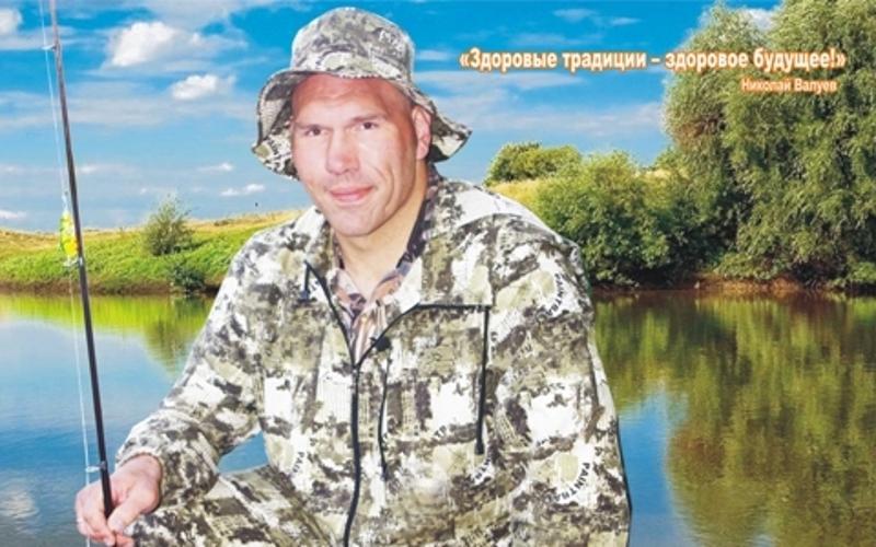 Брянских любителей рыбной ловли пригласили на турнир
