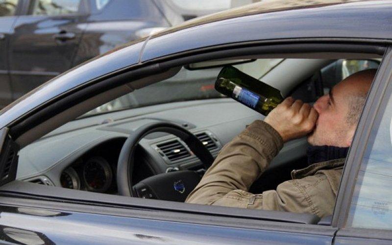 Облаву на пьяных водителей брянские гаишники устроят 5 февраля