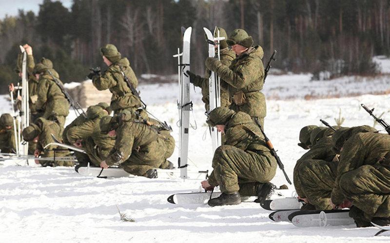 В Брянске в День защитника Отечества сохранится морозная погода