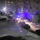 ВБрянске заблокированная автохамом скорая везла 11-месячного ребенка