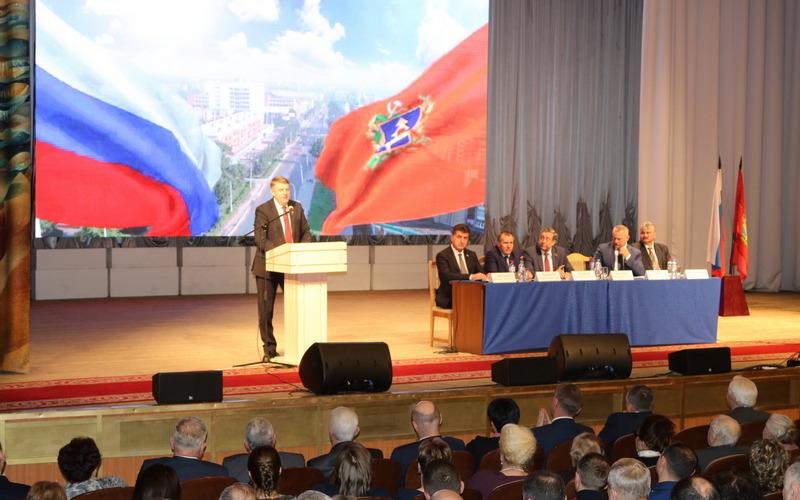 Власти пообещали новую дорогу отулицы Крахмалева доулицы Объездной