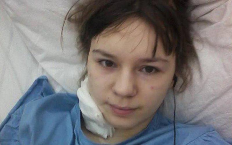 Сотрудник полиции попросил брянцев помочь онкобольной девушке