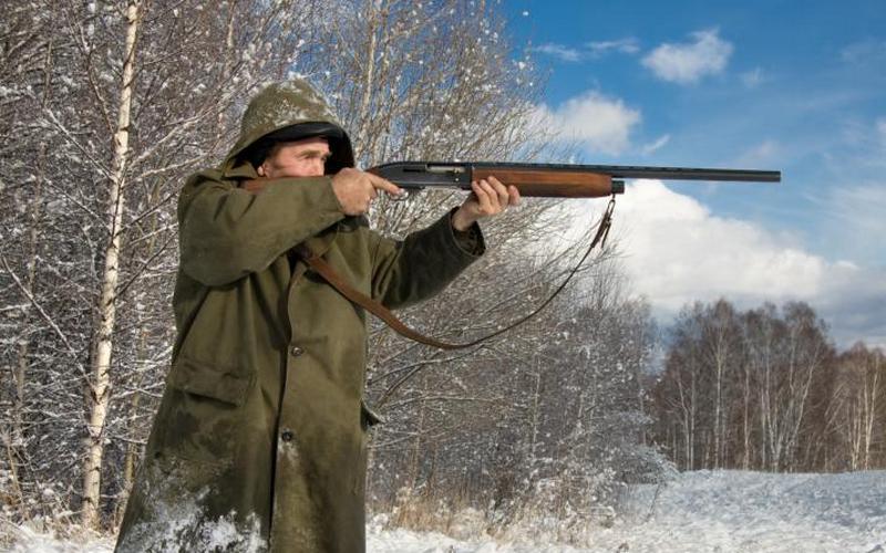 В Брянской области объявили охоту на браконьеров — двоих уже отловили